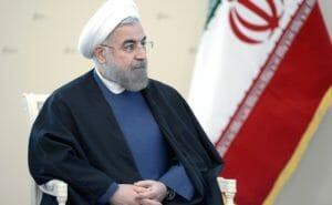 """Iran warnt """"Feinde der Region"""", aus Angriffen auf Saudis """"Lehre zu ziehen"""""""