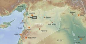 Waffenruhe in Idlib: Kaum begonnen, schon vorbei