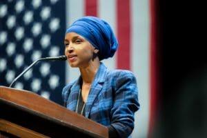 USA: Warum eine muslimische Abgeordnete liberale Muslime angreift
