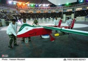 Israel zerstört iranische Angriffsdrohnen