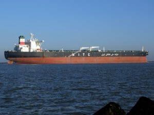 Was eine Tankerumbenennung über die iranische Politik aussagt