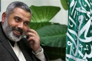 Hamas bedankt sich beim Iran für die Erhöhung der Unterstützung