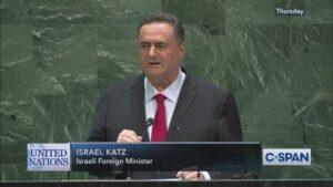 Israel plant Nichtangriffspakt mit Golfstaaten