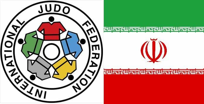 Iran endgültig von internationalen Judo-Wettkämpfen ausgeschlossen