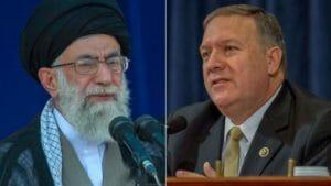 US-Außenminister Pompeo kontert den Hetzer Khamenei