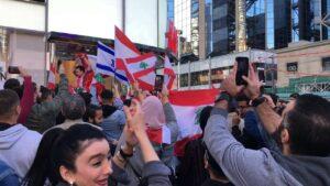 Die Proteste im Libanon und im Irak sind auch Proteste gegen den Iran