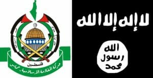Die Hamas und der Islamische Staat hassen Israel – und einander