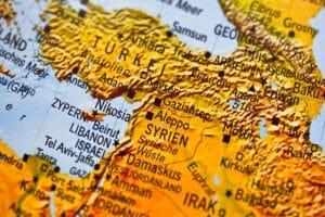 """Die """"Sicherheitszone"""" in Nordsyrien wird mehr Probleme schaffen als lösen"""