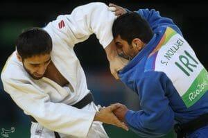 Iranischer Judokämpfer gratuliert israelischem Weltmeister