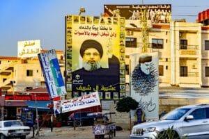 Hisbollah-Führer kündigt neue Schläge gegen Israel an