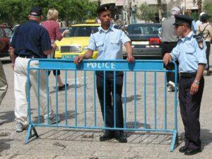 Von palästinensischer Polizei zusammengeschlagen – wegen Konversion zum Judentum