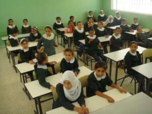 Palästinensische Schulbücher werden immer extremer