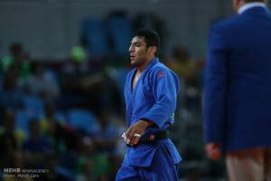 Iranischer Judokämpfer lebt an verstecktem Ort
