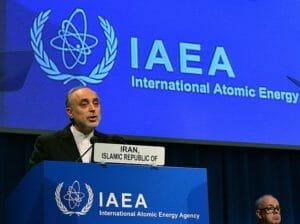 Der Iran bricht erneut den Atomdeal