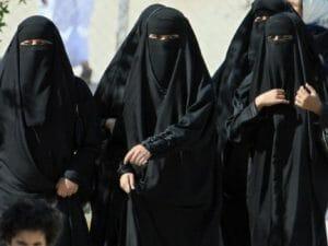 Wer trägt die Schuld an rigider islamischer Sexualmoral? Dreimal dürfen Sie raten …