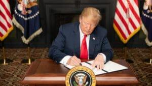 Vor welchen Problemen Donald Trumps Iran-Politik steht