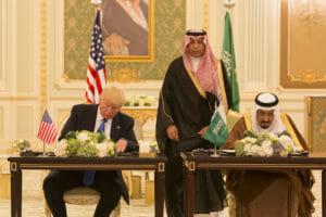 Wie die US-Regierung auf den Angriff auf Saudi-Arabien reagieren sollte