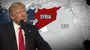 Syrien: Jeder gegen jeden – und alle gegen die USA