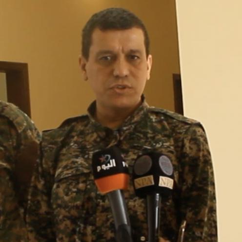 Warum ein kurdischer Staat heute ferner denn je erscheint