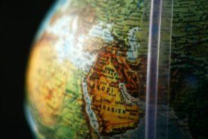 Der Nahe Osten (Pixabay)