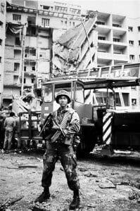 Vor 40 Jahren – Botschaftsbesetzung in Teheran. Wie der Krieg gegen den Westen begann (Teil II)