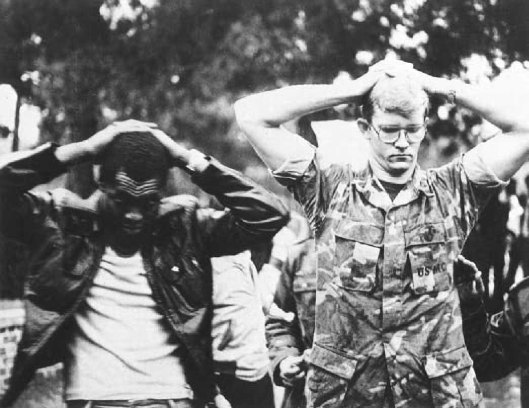 Vor 40 Jahren – Botschaftsbesetzung in Teheran. Wie der Krieg gegen den Westen begann (Teil I)