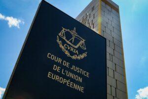 Der Europäische Gerichtshof