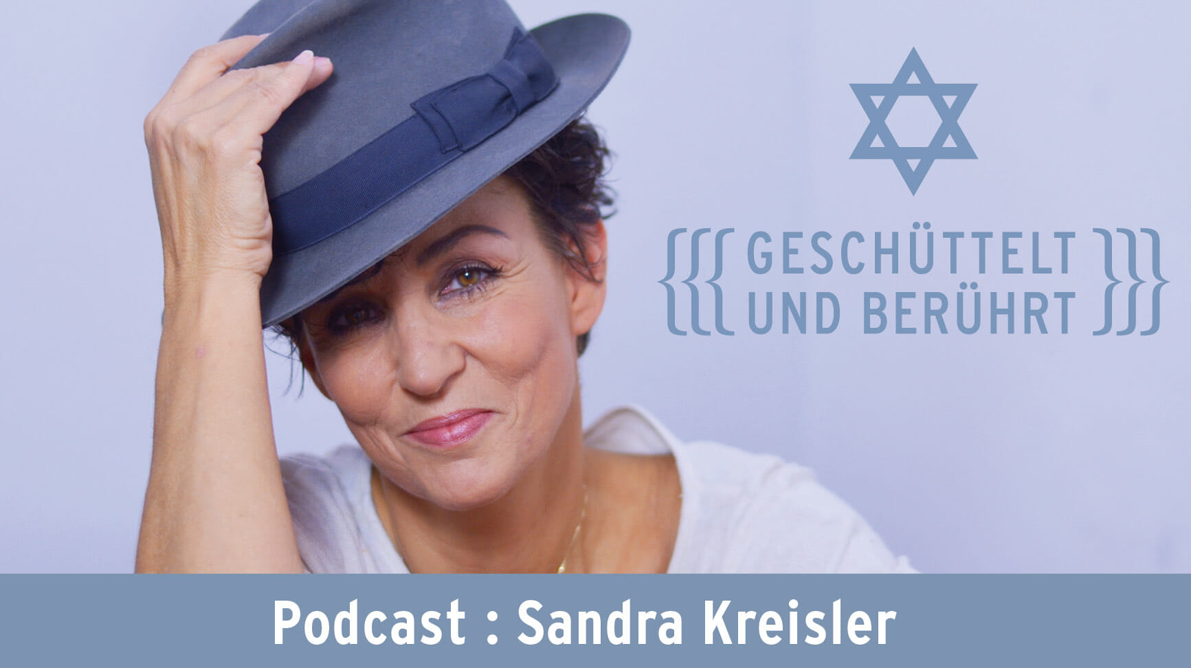 Podcast Sandra Kreisler