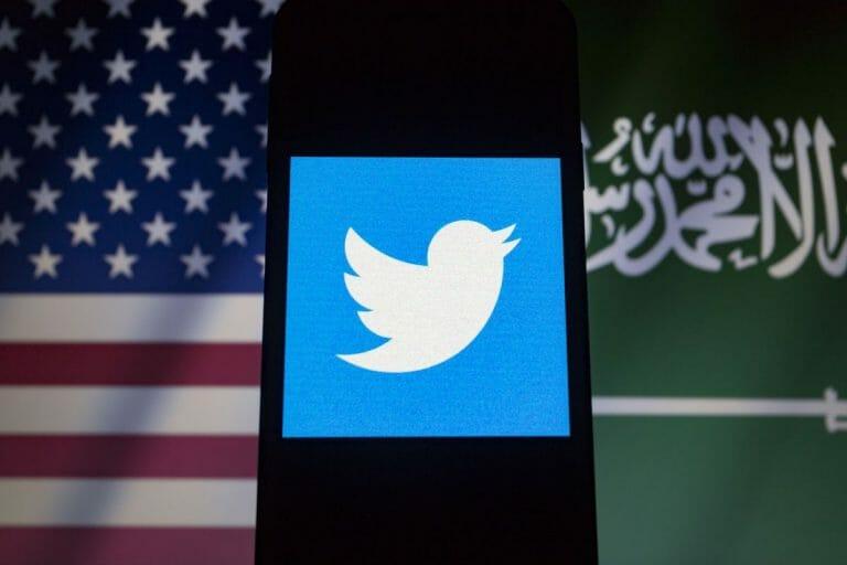 Zwei ehemalige Twitter-Mitarbeiter werden beschuldigt, in den USA für Saudi-Arabien spioniert zu haben