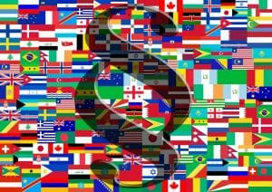 Internationales Recht (Quelle: Pixabay)