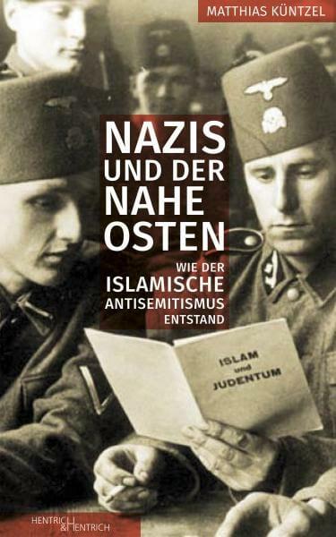 Leipzig: Nazis und der Nahe Osten