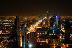 Riad (Quelle: Pixabay)