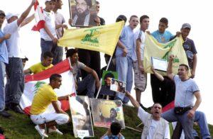 Hisbollah-Anhänger in Berlin