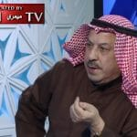 Der ehemalige kuwaitische Minister Ali Al-Baghli