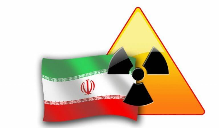 Der Iran zieht sich schrittweise aus Atomabkommen zurück