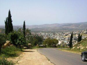 Die Stadt Arraba in Galiläa bietet viele Beispiele für arabische Erfolgsgeschichten in Israel. (Quelle: Almog)