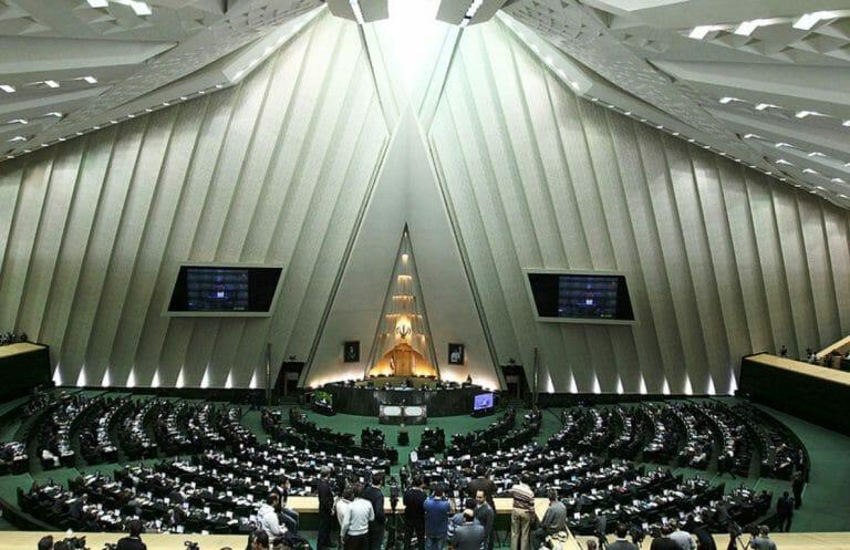 Die Parlamentswahl im Iran kommt für das Regime zu einem ungünstigen Zeitpunkt (Mahdi Sigari/CC BY 4.0)