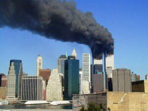 Vor der Welle islamistischen Terrors wurde in Europa über den Islam und Muslime kaum geredet – und wenn, dann meist nicht negativ. (Michael Foran/CC BY 2.0)