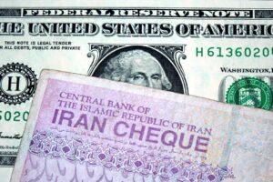 Der Iran bleibt wegen Terrorfinanzierung auf der Schwarzen Liste der F.A.T.F. (imago images/Steinach)