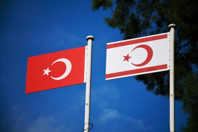 Die Beziehungen zwischen der Türkei und Nordzypern erleben gerade eine schwere Krise. (imago images/Joko)
