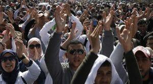Proteste in Marokko gegen die Einführung von Studiengebühren