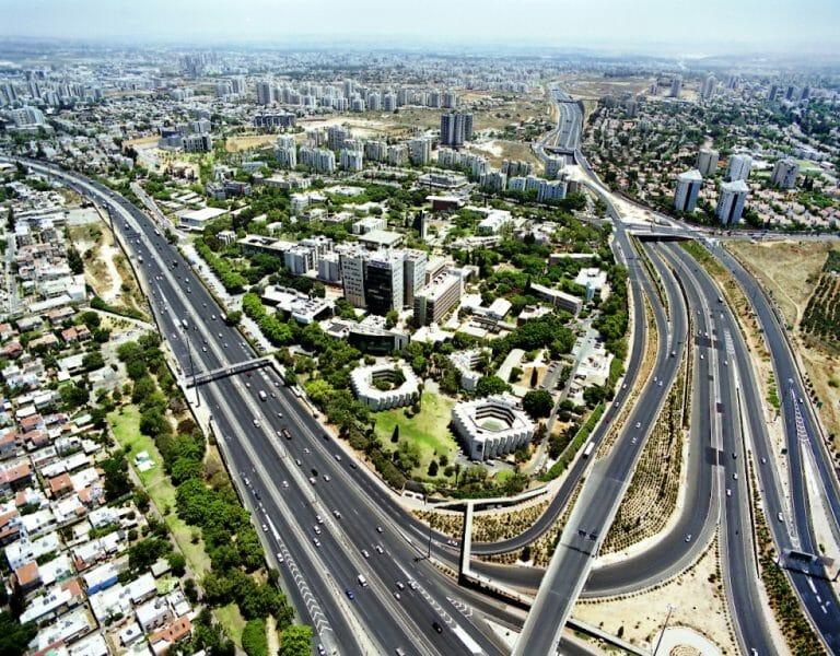 Die Bar-Ilan-Universität ist nur einer der Orte in Israel, an denen an neuen Mitteln zur Diagnose und Behandlung von Coronafällen gearbeitet wird. (Bar-Ilan University/CC BY-SA 2.0)