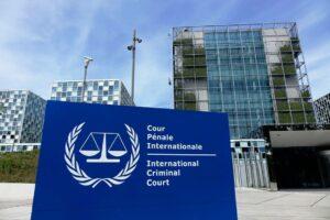 Laut Tschechien ist Palästina keine Staat - und daher kein Fall für den IStGH. (imago images/Steinach)
