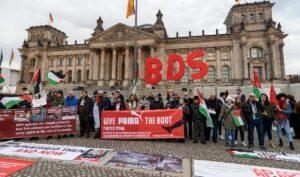 Der Antisemitismus ist bei BDS eine Wesenszug ist und nicht bloß ein beklagenswerter Auswuchs