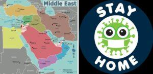 Welche Auswirkungen hat Corona auf den Nahen Osten?