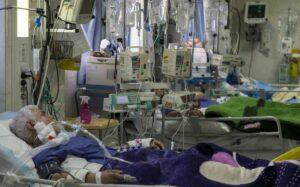 Laut Berichten nehmen iranische Spitäler keine afghanischen Corona-Patienten auf