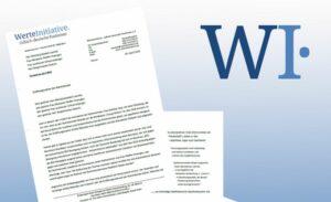Offener Brief der WerteInitiative.jüdisch-deutsche Positionen zur Ruhrtriennale