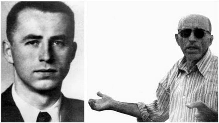 Sicherheitsberater von Hafez al-Assad: Der österreichische SS-Hauptsturmführer Alois Brunner