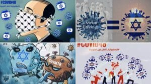 #Covid48: Antisemitische Kampagne auf Twitter
