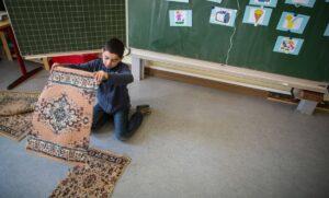 Das Land Hessen will beim islamischen Religionsunterricht nicht mehr mit Ditib zusammenarbeiten